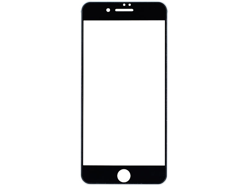 ; Echtglas Displayschutz (iPhone 6/6s) Echtglas Displayschutz (iPhone 6/6s)