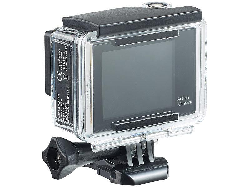 somikon hd action cam dv 1212 mit 720p aufl sung. Black Bedroom Furniture Sets. Home Design Ideas