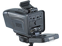 "Somikon Full-HD-Action-Cam ""DV-83.HD"" 1080p-Auflösung & Display (refurbished); Action-Cams HD"